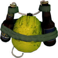 Dead rising Beer Hat 3