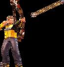 Dead rising bow and arrow main