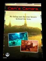 CamsCamera