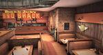 Dead rising Zombrex Poster Americana Casino Bennie Jacks BBQ shack (2)