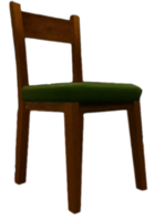 Dead rising Chair (Green) 2
