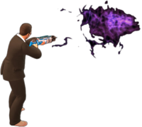 Dead rising blast frequency gun main 2
