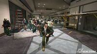 Dead rising IGN 2 x 4 north plaza