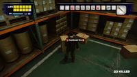 Dead rising warehouse cardboard box opening (2)