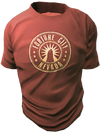 Dead rising Fortune City Red Shirt