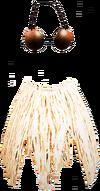 Dead rising Hula Dress
