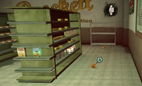 Dead rising case 0 safe house items box of nails