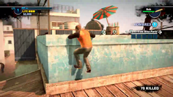 Dead rising 2 case 0 bob traveling too (11)