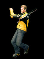Dead rising electric guitar combo (4)