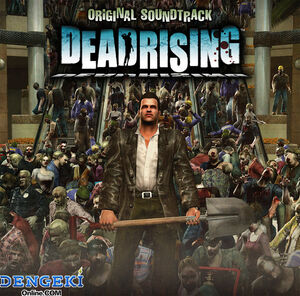 Dead rising soundtrack cover