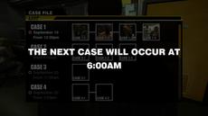 Dead rising case 1-4 security room