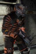 Rivet gun DS3