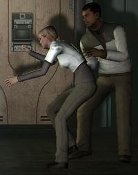 Deadspace2 survivorFamilyontherun