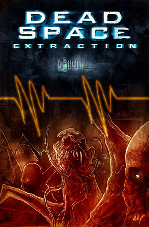 DeadSpace Extraction Comic Cover.jpg