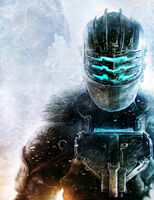 Dead Space 3 Jens Holdener 12a