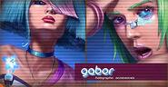 Gabor Ad