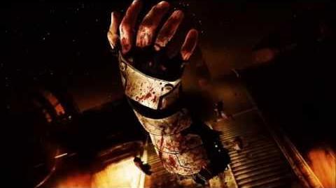 """Dead Space 1"", full HQ original soundtrack (OST)"