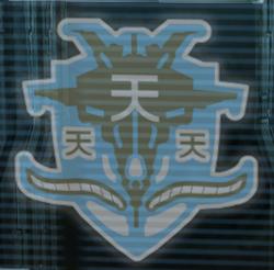 Valor Symbol