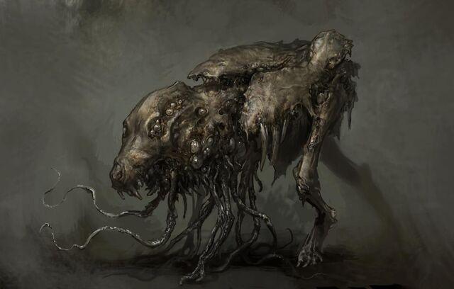 File:Dead Space 3 Lurker dog.jpeg