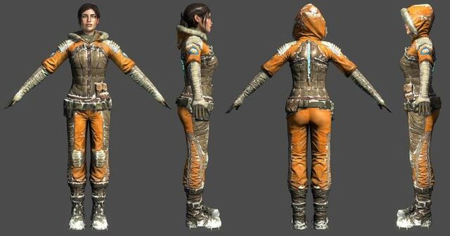 File:Ellie snow suit by luxox18-d6rdoae.jpg