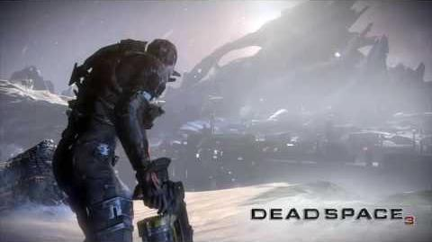 Dead Space 3 - Supply Depot Background Music