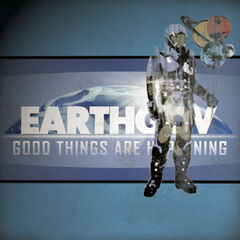Постер на Станции Титан