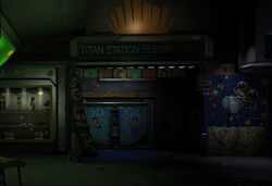 Titan Elementary