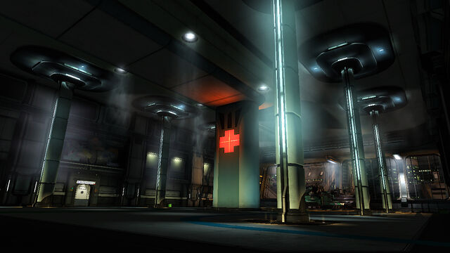 File:Dead space hospital room.jpg