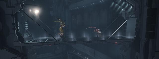 File:Necromorphs Entering Marker Chamber.jpg