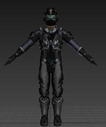 Advanced Suit Elite