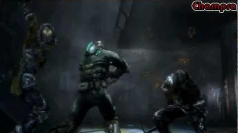 Dead Space 3 Tribute music video HD