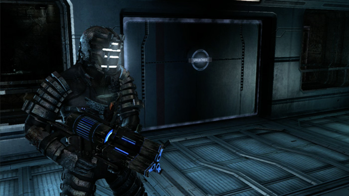 Image result for pulse rifle dead space
