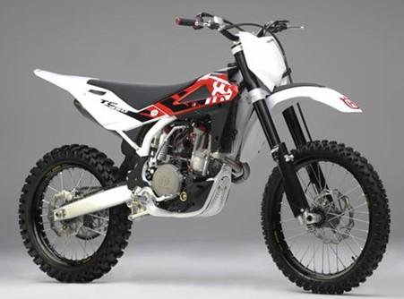 File:Husqvarna TC 450 Motocross Dirt Bike.jpg