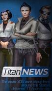 Titan news