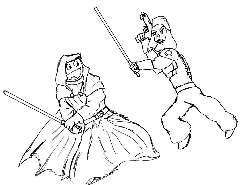 Haeg vs