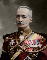 General brusilov by olgasha-d39g1ey