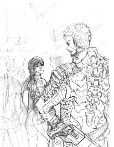 File:Dead Space Better Days WIP by DeadXCross.jpg