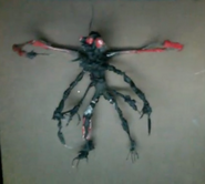 Destroyer figure
