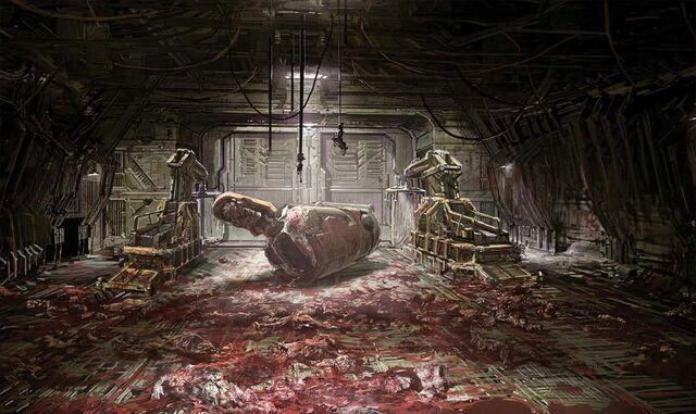 File:Dead Space Concept Art by Jason Courtney 13a.jpg