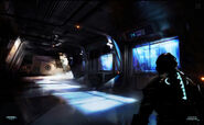 Dead Space 2 Concept Art by Joseph Cross 06a