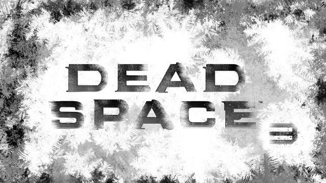 File:Dead Space 3 Fan Logo.jpg