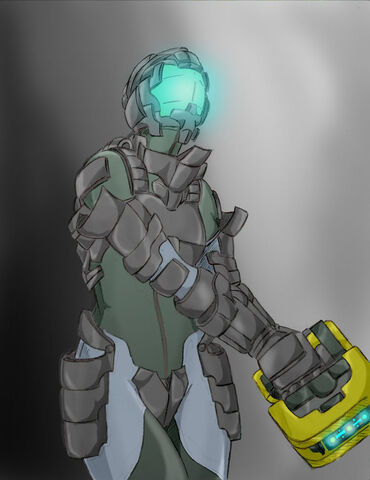 File:Dead space chick on duty by monkey0toe0man-d3d6mz5.jpg