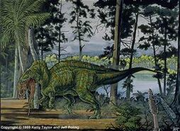 Acrocanthosaurusgfg