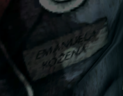 DT2 Nurse Zombie Nametag