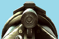 Grenade Launcher Iron Sights