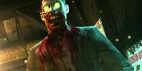 Smoking Zombie (USA)
