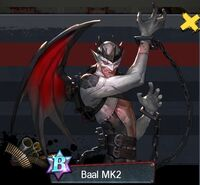 Unedited Baal MK2