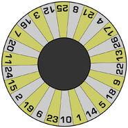 Dond wheel 26 by gradyz033