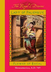 Lady-of-Palenque-book