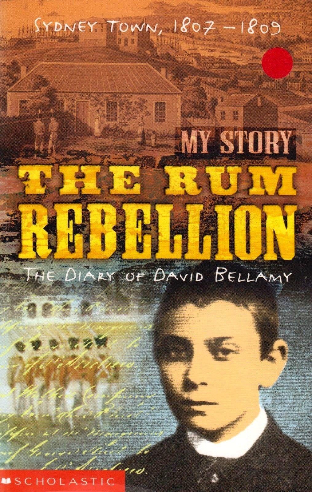 Rum-Rebellion